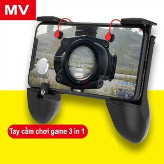 TAY CẦM CHƠI GAME PUBG - 99988 thumbnail