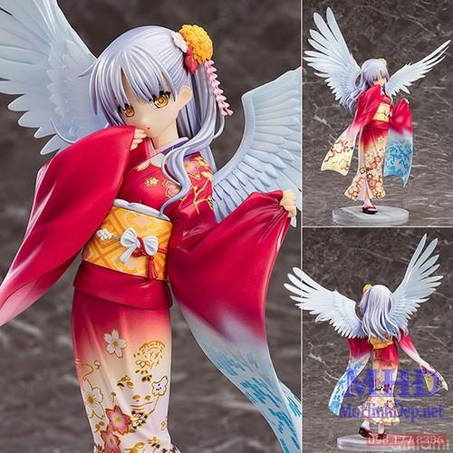 Mô hình Figure Tenshi Kimono Ver. - Angel Beats! - 7967427 , 17636256 , 15_17636256 , 600000 , Mo-hinh-Figure-Tenshi-Kimono-Ver.-Angel-Beats-15_17636256 , sendo.vn , Mô hình Figure Tenshi Kimono Ver. - Angel Beats!