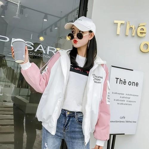 áo khoác nữ cute