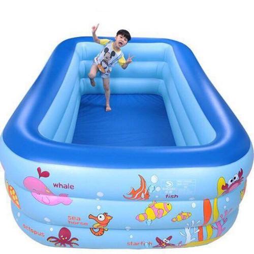 bể bơi mini giá rẻ - 4903159 , 17624312 , 15_17624312 , 400000 , be-boi-mini-gia-re-15_17624312 , sendo.vn , bể bơi mini giá rẻ