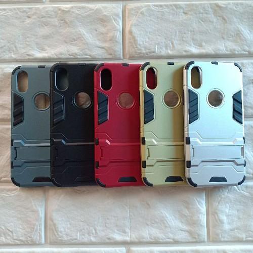 Ốp lưng iPhone Xs chống sốc iron man