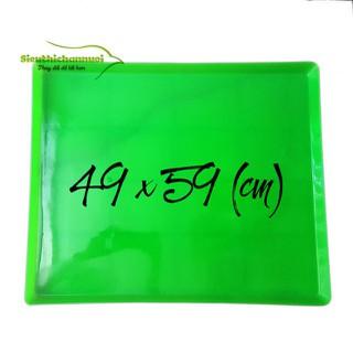 Set 20 khay nhựa hứng phân cho bồ câu 50 x 60 [ĐƯỢC KIỂM HÀNG] 17635445 - 17635445 thumbnail