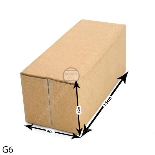 Combo 100 thùng carton G6-8x8x15 thùng giấy gói hàng - 7686297 , 17621962 , 15_17621962 , 210000 , Combo-100-thung-carton-G6-8x8x15-thung-giay-goi-hang-15_17621962 , sendo.vn , Combo 100 thùng carton G6-8x8x15 thùng giấy gói hàng