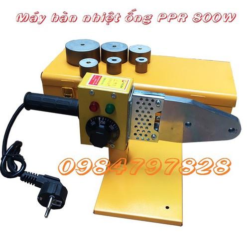 Máy hàn nhiệt ống PPR
