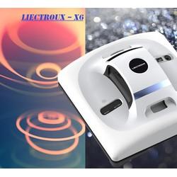 Robot lau kính X6 Liectroux - BH 2 năm