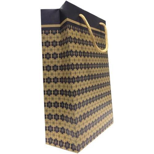 50 Túi giấy trơn K03 kT 28 x 18 x 8cm