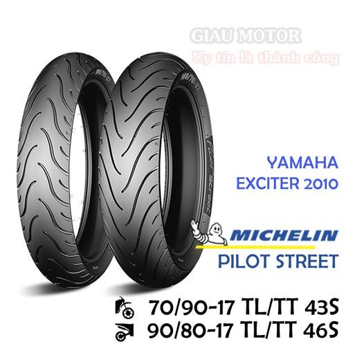 Cặp vỏ xe Michelin 70.90-17 TL 43S và 90.80-17 TL 46S PILOT STREET Việt Nam, giá rẻ, uy tín - 7963973 , 17630437 , 15_17630437 , 1445000 , Cap-vo-xe-Michelin-70.90-17-TL-43S-va-90.80-17-TL-46S-PILOT-STREET-Viet-Nam-gia-re-uy-tin-15_17630437 , sendo.vn , Cặp vỏ xe Michelin 70.90-17 TL 43S và 90.80-17 TL 46S PILOT STREET Việt Nam, giá rẻ, uy tí