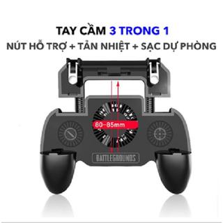 Tay cầm chơi game - 3155 thumbnail