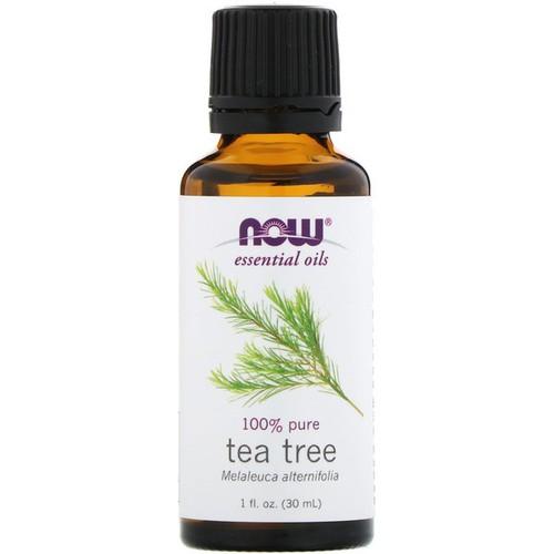 Tinh dầu tràm trà  Now Foods Essential Oils Tea Tree 1 fl oz - 30 ml - 4903583 , 17628610 , 15_17628610 , 280000 , Tinh-dau-tram-tra-Now-Foods-Essential-Oils-Tea-Tree-1-fl-oz-30-ml-15_17628610 , sendo.vn , Tinh dầu tràm trà  Now Foods Essential Oils Tea Tree 1 fl oz - 30 ml