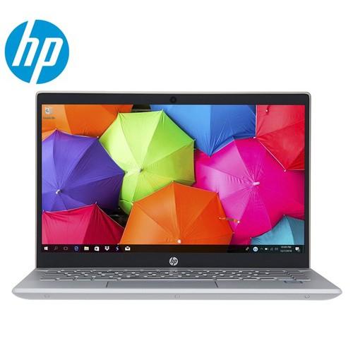 Laptop HP Pavilion 14 ce0021TU 4MF00PA i3-8130U - 14inch Vàng