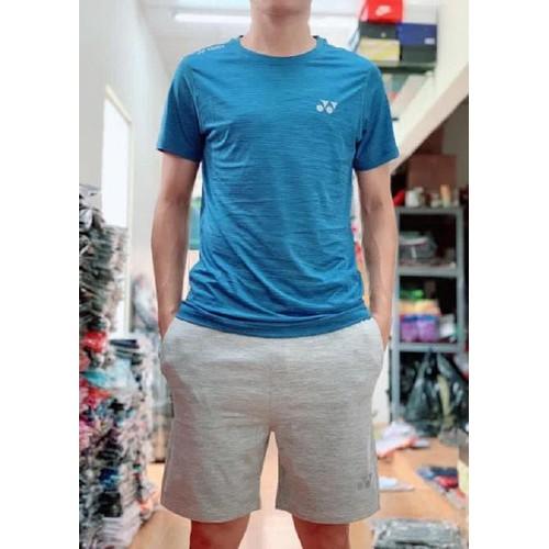 Quần áo cầu lông nam Yonex - 7956035 , 17623270 , 15_17623270 , 259000 , Quan-ao-cau-long-nam-Yonex-15_17623270 , sendo.vn , Quần áo cầu lông nam Yonex