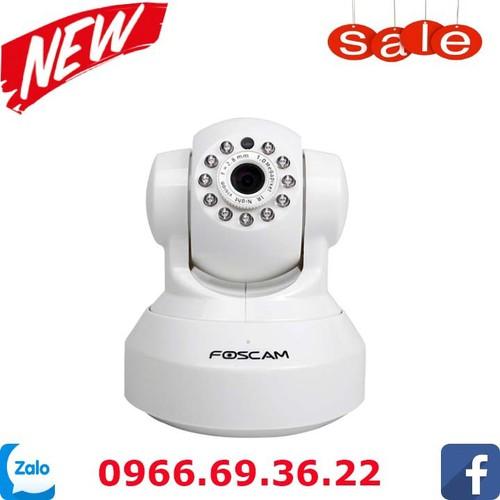 Camera IP Foscam Fi9816P 1.0 Megapixel