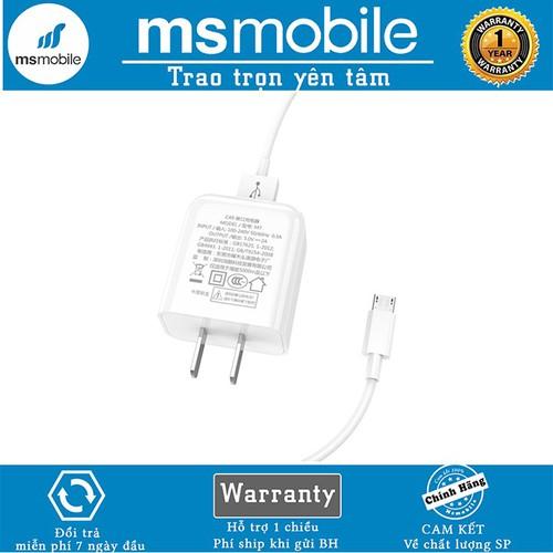 BỘ CỦ SẠC HOCO C49 MICRO USB - 4903594 , 17628621 , 15_17628621 , 77000 , BO-CU-SAC-HOCO-C49-MICRO-USB-15_17628621 , sendo.vn , BỘ CỦ SẠC HOCO C49 MICRO USB