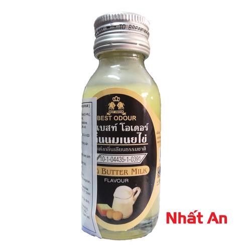 Hương trứng bơ sữa Thái Lan 30ml - 4902780 , 17620507 , 15_17620507 , 26000 , Huong-trung-bo-sua-Thai-Lan-30ml-15_17620507 , sendo.vn , Hương trứng bơ sữa Thái Lan 30ml