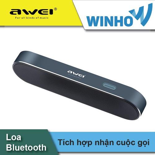 Loa Nghe Nhạc Bluetooth Awei Y220_Đen - 11568039 , 17631216 , 15_17631216 , 500000 , Loa-Nghe-Nhac-Bluetooth-Awei-Y220_Den-15_17631216 , sendo.vn , Loa Nghe Nhạc Bluetooth Awei Y220_Đen