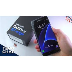 SAMSUNG GALAXY S7 EDGE FULLBOX