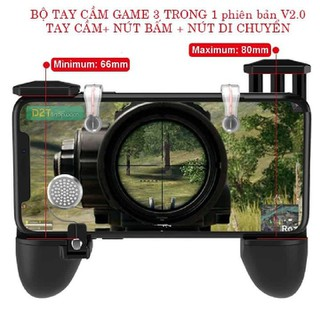 Tay cầm chơi game - 4778 thumbnail