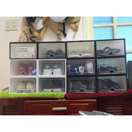 Hộp đựng giày nắp nhựa cứng trong suốt - 7959585 , 17626479 , 15_17626479 , 29000 , Hop-dung-giay-nap-nhua-cung-trong-suot-15_17626479 , sendo.vn , Hộp đựng giày nắp nhựa cứng trong suốt