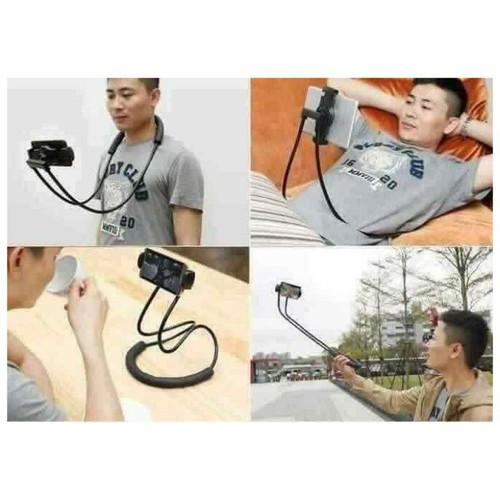 Combo 3 Kẹp điện thoại choàng cổ - Kẹp đuôi khỉ - Kẹp điên thoại - 7954539 , 17621235 , 15_17621235 , 99000 , Combo-3-Kep-dien-thoai-choang-co-Kep-duoi-khi-Kep-dien-thoai-15_17621235 , sendo.vn , Combo 3 Kẹp điện thoại choàng cổ - Kẹp đuôi khỉ - Kẹp điên thoại