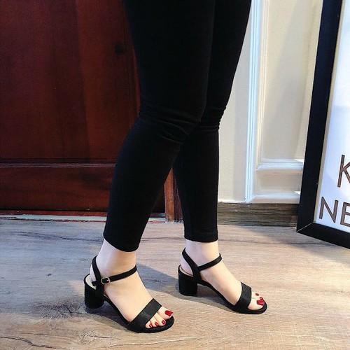 Giày sandal cao gót siêu đẹp - 7956648 , 17623861 , 15_17623861 , 295000 , Giay-sandal-cao-got-sieu-dep-15_17623861 , sendo.vn , Giày sandal cao gót siêu đẹp