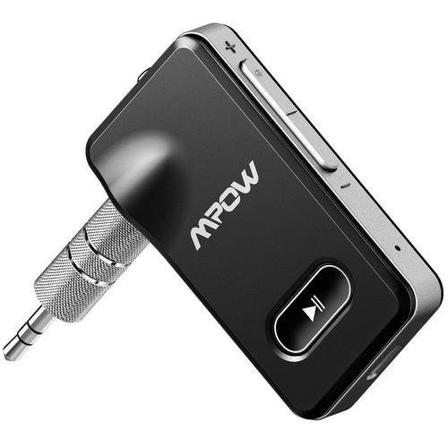 Bộ thu Mpow Bluetooth 4.1 MODEL 129AB CHO XE HƠI,ÂM THANH GIA ĐÌNH - 7966614 , 17635075 , 15_17635075 , 390000 , Bo-thu-Mpow-Bluetooth-4.1-MODEL-129AB-CHO-XE-HOIAM-THANH-GIA-DINH-15_17635075 , sendo.vn , Bộ thu Mpow Bluetooth 4.1 MODEL 129AB CHO XE HƠI,ÂM THANH GIA ĐÌNH