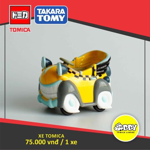 Xe mô hình Disney Tomica