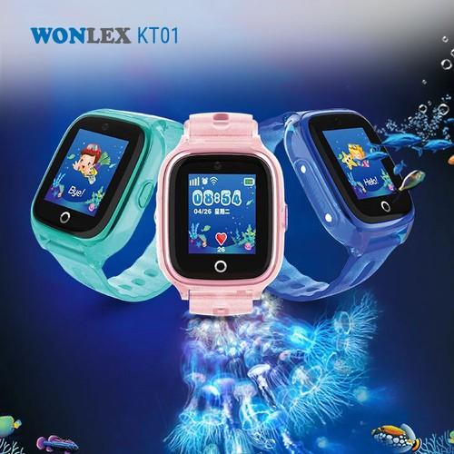 Đồng hồ định vị trẻ em chống nước Wonlex KT01 - 4903395 , 17627133 , 15_17627133 , 1360000 , Dong-ho-dinh-vi-tre-em-chong-nuoc-Wonlex-KT01-15_17627133 , sendo.vn , Đồng hồ định vị trẻ em chống nước Wonlex KT01