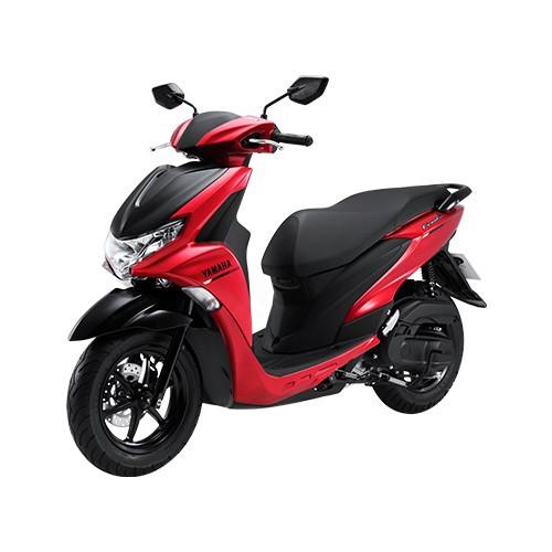 Xe Máy Yamaha Freego Đỏ Đen- Phiên Bản Tiêu Chuẩn - 7954469 , 17621162 , 15_17621162 , 33500000 , Xe-May-Yamaha-Freego-Do-Den-Phien-Ban-Tieu-Chuan-15_17621162 , sendo.vn , Xe Máy Yamaha Freego Đỏ Đen- Phiên Bản Tiêu Chuẩn