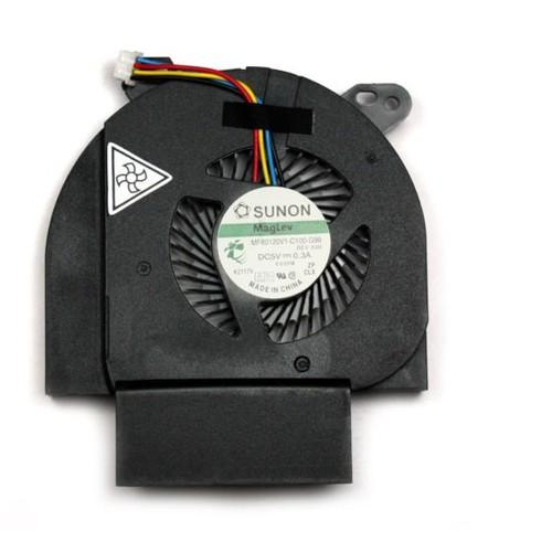 FAN QUẠT TẢN NHIỆT CPU LAPTOP DELL E6520 LATITUDE