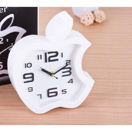 Đồng hồ để bàn hình Clock hình quả táo khuyết có báo thức hẹn giờ - 7956486 , 17623746 , 15_17623746 , 117000 , Dong-ho-de-ban-hinh-Clock-hinh-qua-tao-khuyet-co-bao-thuc-hen-gio-15_17623746 , sendo.vn , Đồng hồ để bàn hình Clock hình quả táo khuyết có báo thức hẹn giờ