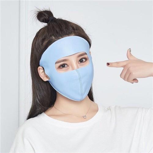Combom 02 Khẩu trang ninja