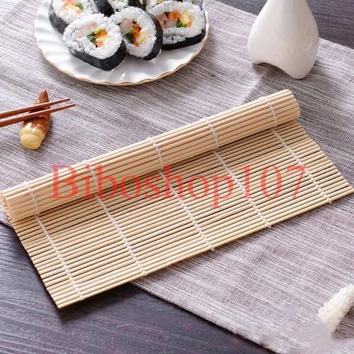 Mành tre trắng cuốn sushi, kimbab 24x24 - 7966721 , 17635421 , 15_17635421 , 22000 , Manh-tre-trang-cuon-sushi-kimbab-24x24-15_17635421 , sendo.vn , Mành tre trắng cuốn sushi, kimbab 24x24