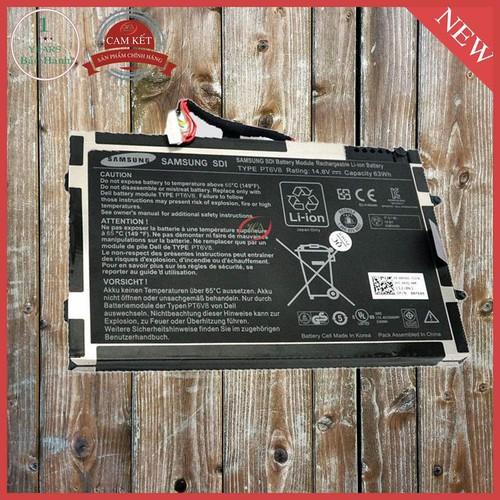 Pin laptop dell Alienware M11x A001EN