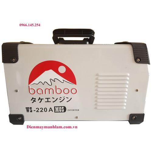 máy hàn BmB WS 220A - 7953209 , 17618668 , 15_17618668 , 7560000 , may-han-BmB-WS-220A-15_17618668 , sendo.vn , máy hàn BmB WS 220A