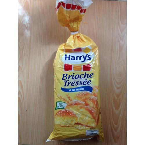 Bánh mì hoa cúc Harrys Brioche Pháp 515g - 7972647 , 17641735 , 15_17641735 , 120000 , Banh-mi-hoa-cuc-Harrys-Brioche-Phap-515g-15_17641735 , sendo.vn , Bánh mì hoa cúc Harrys Brioche Pháp 515g