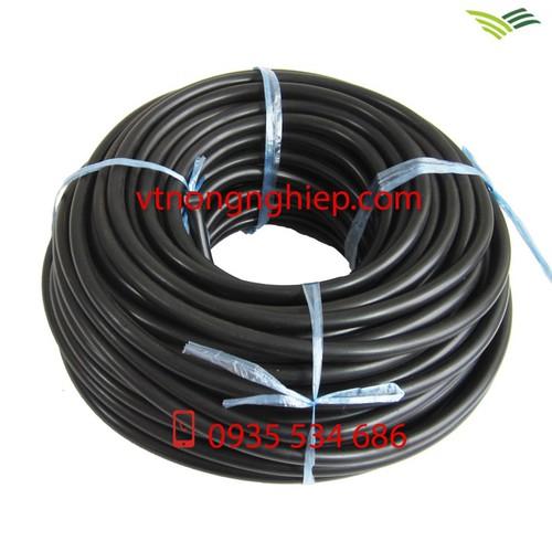 Dây PE 8ly, ống nhựa dẫn nước dẻo 8ly