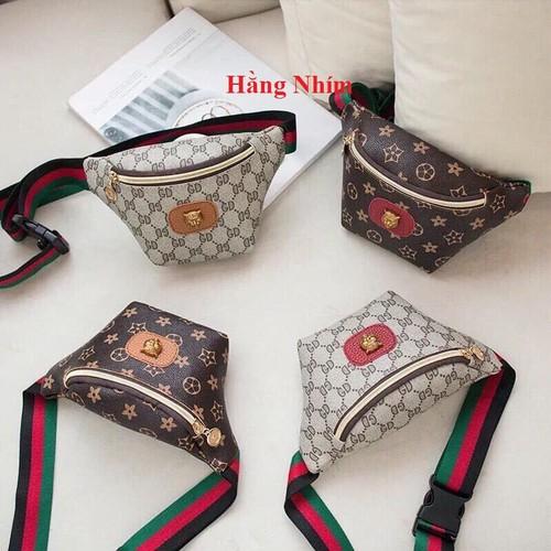 Túi Bao Tử -  túi đeo chéo