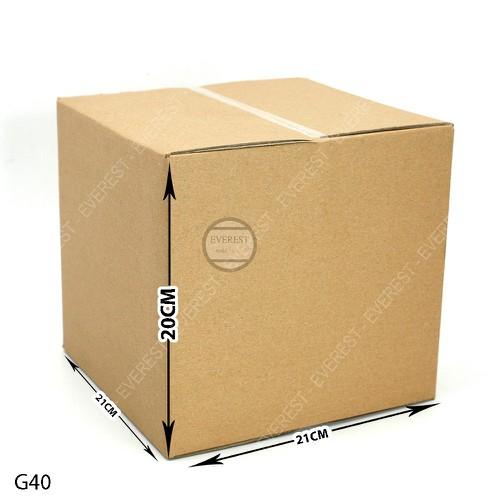 Combo 100 thùng carton G40-21x21x20 thùng giấy gói hàng - 7972097 , 17641355 , 15_17641355 , 450000 , Combo-100-thung-carton-G40-21x21x20-thung-giay-goi-hang-15_17641355 , sendo.vn , Combo 100 thùng carton G40-21x21x20 thùng giấy gói hàng