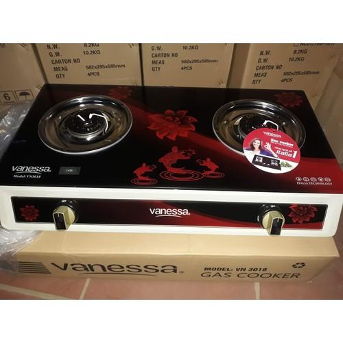 Bếp gas dương kính chính hãng Vanessa 3018 - 7985195 , 17657495 , 15_17657495 , 799000 , Bep-gas-duong-kinh-chinh-hang-Vanessa-3018-15_17657495 , sendo.vn , Bếp gas dương kính chính hãng Vanessa 3018