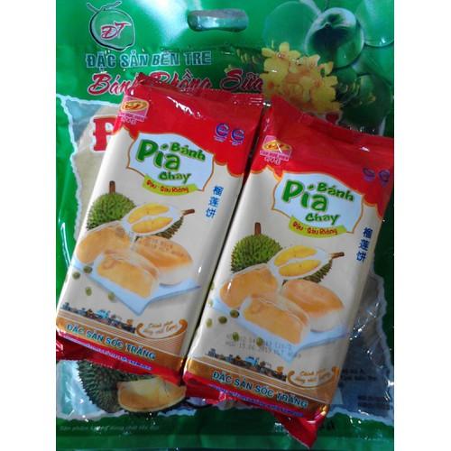 Bánh Pía Chay Tân Huê Viên 400g - 7688441 , 17648519 , 15_17648519 , 67000 , Banh-Pia-Chay-Tan-Hue-Vien-400g-15_17648519 , sendo.vn , Bánh Pía Chay Tân Huê Viên 400g