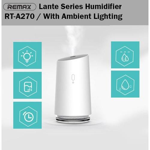Máy phun sương tạo độ ẩm Remax RT-A270
