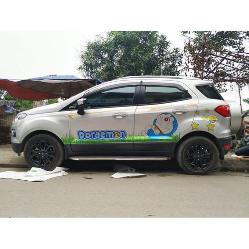 Tem Dán Sườn Xe Ecosport - 7983774 , 17656064 , 15_17656064 , 450000 , Tem-Dan-Suon-Xe-Ecosport-15_17656064 , sendo.vn , Tem Dán Sườn Xe Ecosport