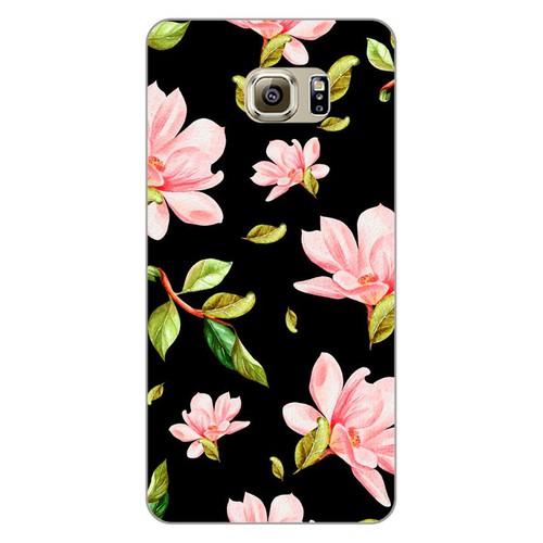Ốp lưng điện thoại samsung galaxy note 5 - flower 03