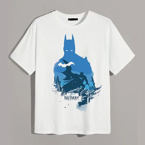 Áo thun DC Batman