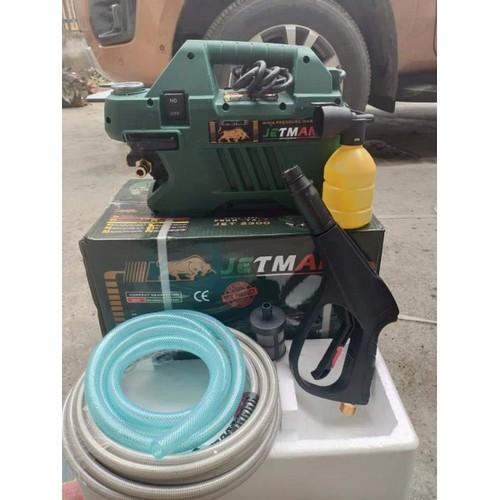 Máy rửa xe  JETMAN 2300 cho gia đình và công nghiệp áp lực cao - 7688755 , 17653995 , 15_17653995 , 1790000 , May-rua-xe-JETMAN-2300-cho-gia-dinh-va-cong-nghiep-ap-luc-cao-15_17653995 , sendo.vn , Máy rửa xe  JETMAN 2300 cho gia đình và công nghiệp áp lực cao