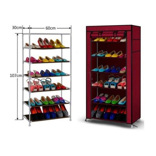 Free Ship - Kệ, tủ để giày dép thông minh AK8 7 tầng - 4907185 , 17656788 , 15_17656788 , 146000 , Free-Ship-Ke-tu-de-giay-dep-thong-minh-AK8-7-tang-15_17656788 , sendo.vn , Free Ship - Kệ, tủ để giày dép thông minh AK8 7 tầng