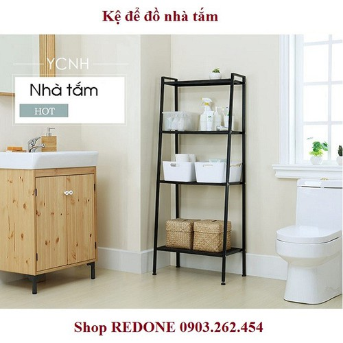 Kệ để đồ nhà tắm - 7985526 , 17658102 , 15_17658102 , 990000 , Ke-de-do-nha-tam-15_17658102 , sendo.vn , Kệ để đồ nhà tắm