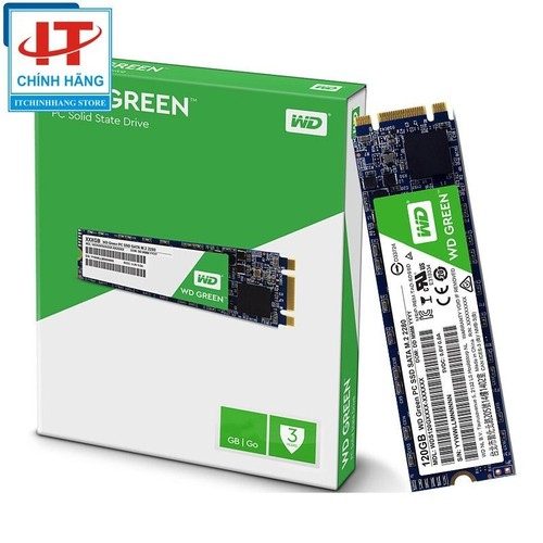 ổ cứng SSD 240GB WD Green M2 Chính Hãng Minh Thông PHÂN PHỐI - 11569136 , 17656218 , 15_17656218 , 1090000 , o-cung-SSD-240GB-WD-Green-M2-Chinh-Hang-Minh-Thong-PHAN-PHOI-15_17656218 , sendo.vn , ổ cứng SSD 240GB WD Green M2 Chính Hãng Minh Thông PHÂN PHỐI