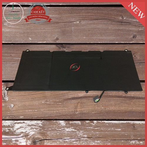 Pin laptop dell XPS 9360 A001EN