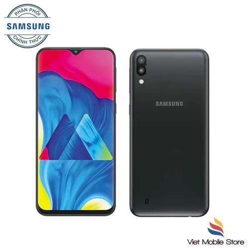 Điện thoại Samsung Galaxy M10 - Hàng phân phối chính thức - 7687860 , 17645175 , 15_17645175 , 3490000 , Dien-thoai-Samsung-Galaxy-M10-Hang-phan-phoi-chinh-thuc-15_17645175 , sendo.vn , Điện thoại Samsung Galaxy M10 - Hàng phân phối chính thức